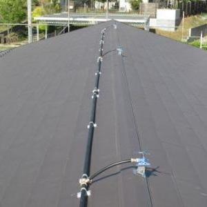 全自動屋根散水冷却装置 屋根クール